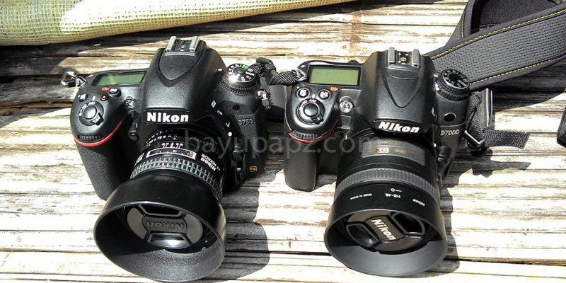 35mmvs50mm D750 D7000