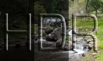 Cara Membuat Foto HDR Yang Mudah