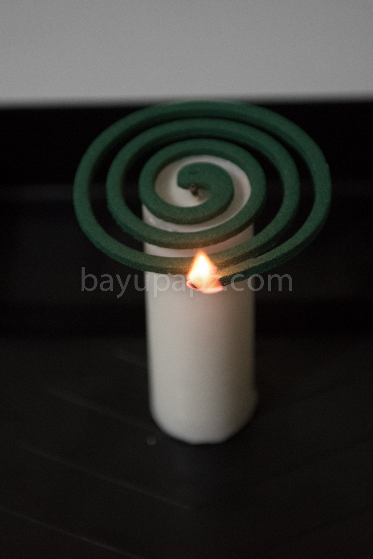 Tutorial Smoke Photography Warna Warni Color setup 1