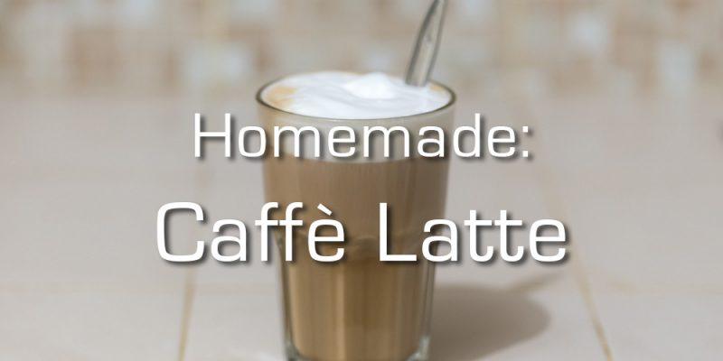 caffe latte cover
