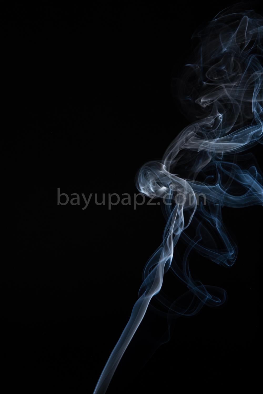 smoke photography broken angel bahan 1