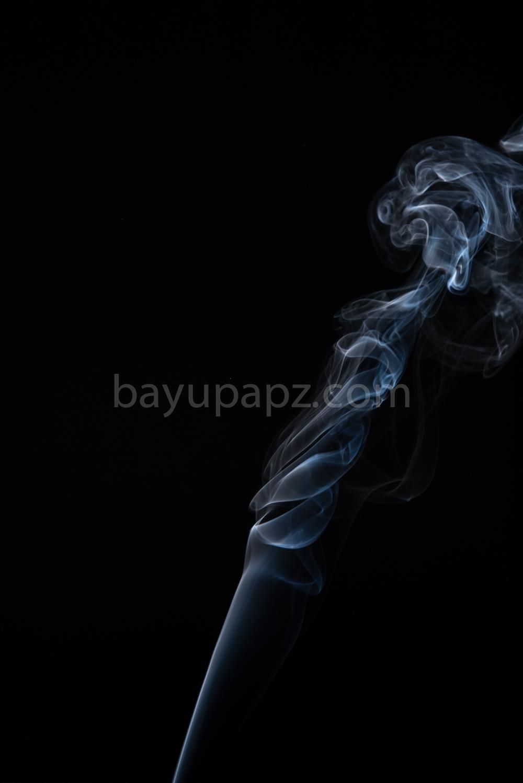 smoke photography broken angel bahan 2