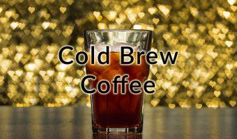 Tutorial Membuat Cold Brew Coffee Sendiri di Rumah Menggunakan French Press
