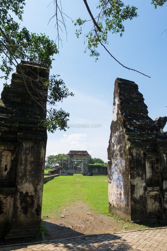Galeri foto bayupapz keraton kaibon serang banten 2