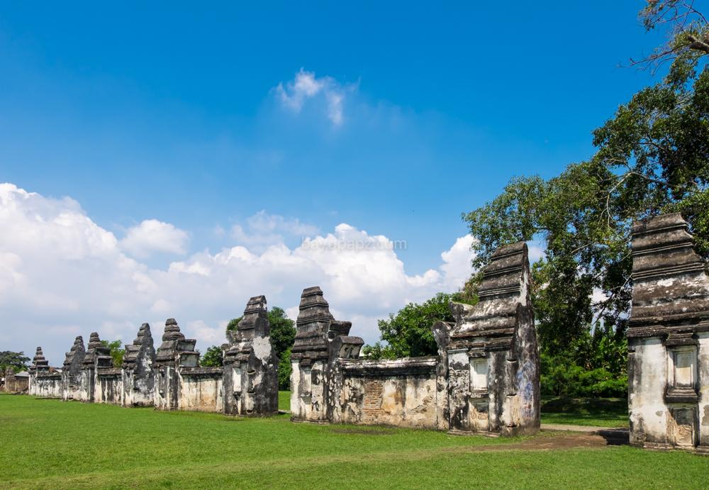 Galeri foto bayupapz keraton kaibon serang banten 3