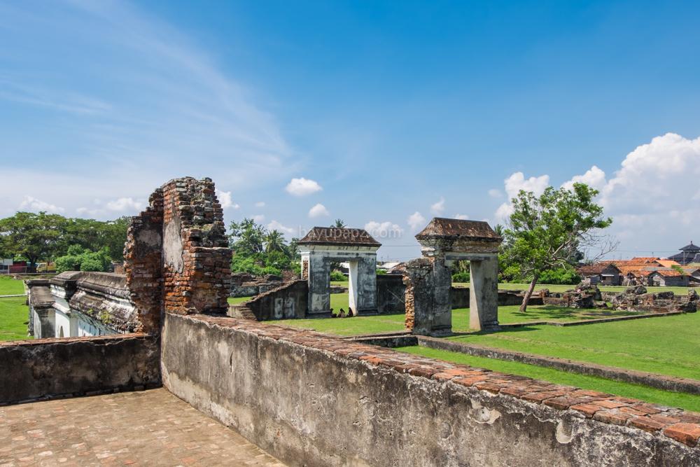 Galeri foto bayupapz keraton kaibon serang banten 4