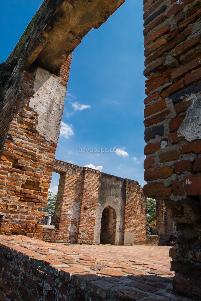 Galeri foto bayupapz keraton kaibon serang banten 5
