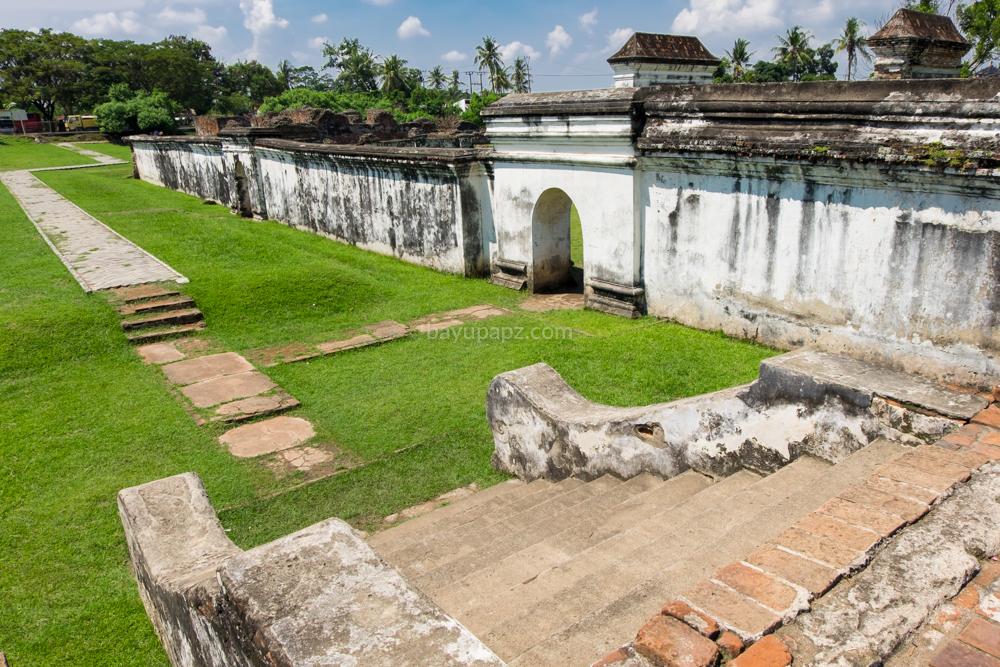 Galeri foto bayupapz keraton kaibon serang banten 6
