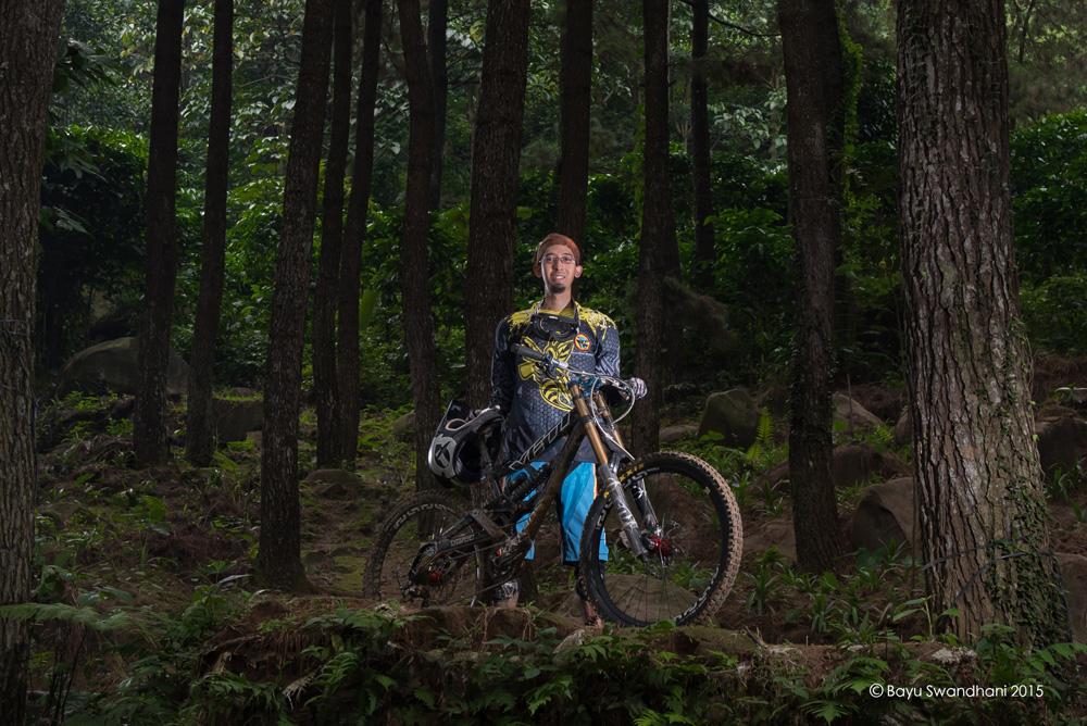 sport action photography bycicle downhill extreme sebex sentul bogor gunung pancar 4