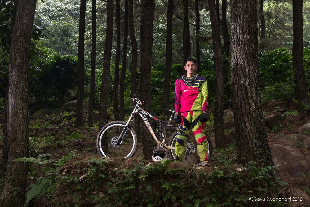 sport action photography bycicle downhill extreme sebex sentul bogor gunung pancar 5