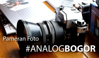 Bayupapz Daily VLOG : Pameran Foto #ANALOGBOGOR hari ke 1