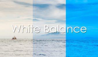 Fotografi Dasar : White Balance