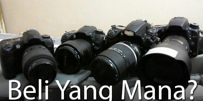 panduan membeli kamera untuk pemula kamera cover