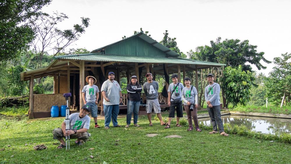 piknik bareng fotografer bogor kiki farm macro photography 1