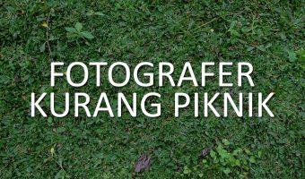 Inilah Yang Dilakukan Jika Para Fotografer Piknik Bareng