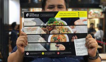 Kuliner Enak di Bogor : Warung Misterius