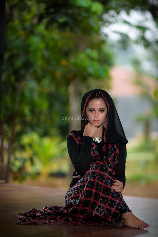 hijab photo hunt terra maharani 1