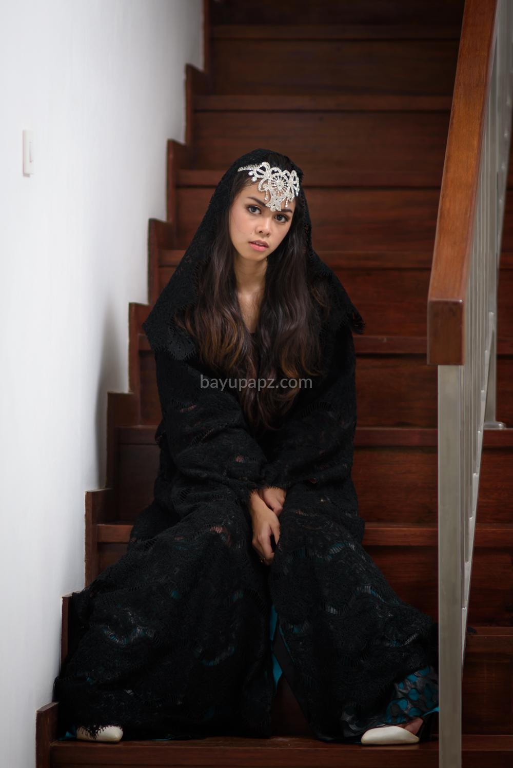 hijab photo hunt terra maharani 4