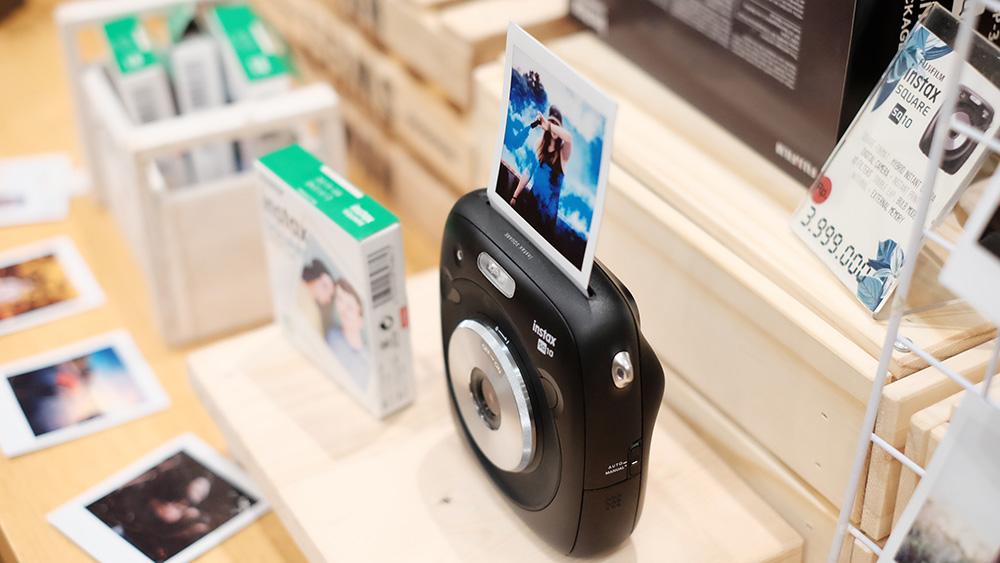 Fujifilm Wonder photo shop indonesia 12